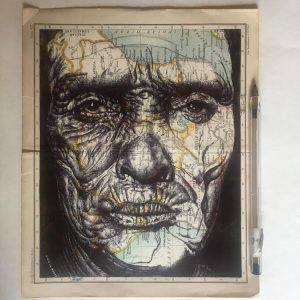 Mark Powell Art