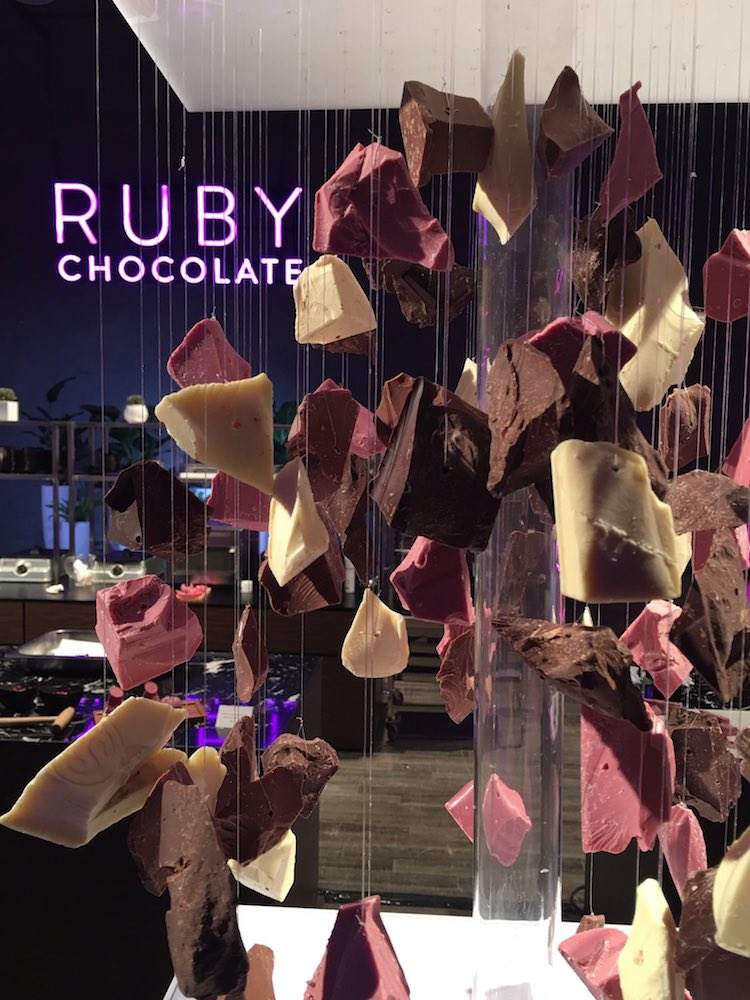 Ruby Chocolates