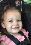 `Adorable Little Girls Can't Say Ice Cream So She Makes Up a New Word