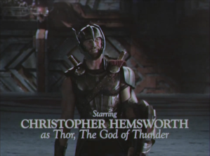 Thor: Ragnarok 1987