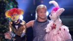 Ventriloquist Darci Lynne & Her Puppets Sing 'With a Little Help From My Friends' On America's Got Talent