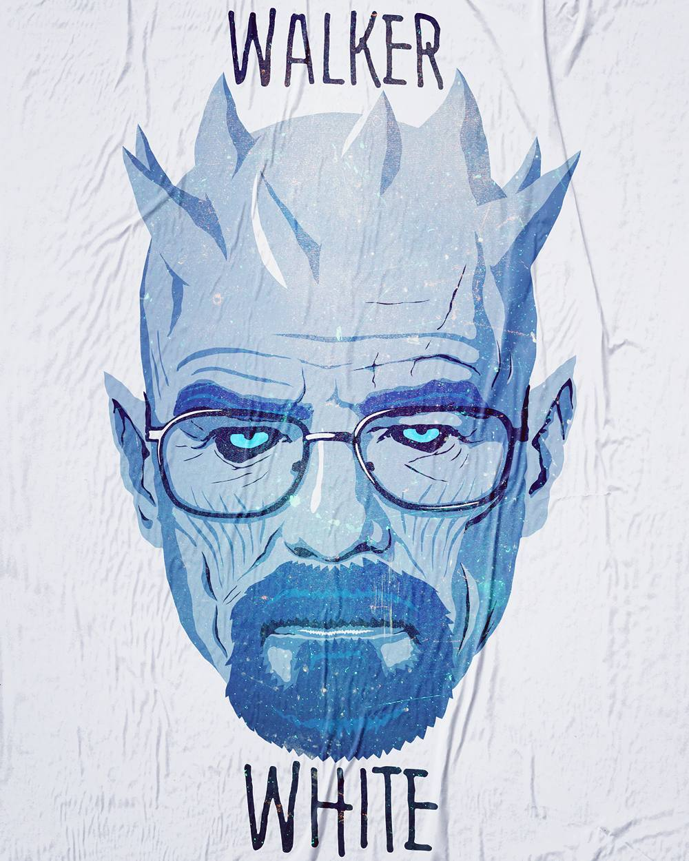 Breaking Bad's Walter White As The Game Of