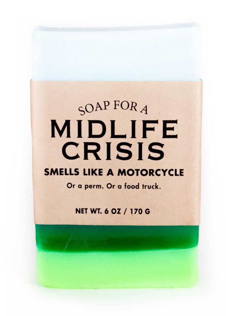 Whiskey River Soap Company