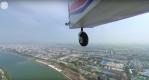 Aerial 360 North Korea