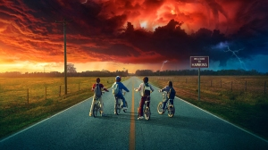 Creepy Stranger Things Season 2 Promo Takes a Look at How Upside Down 1984 Was