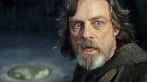 Easter Eggs, Cameos, and Hidden References in the New 'Star Wars The Last Jedi' Trailer