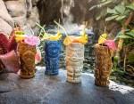 Fallout Ceramic Tiki Mugs