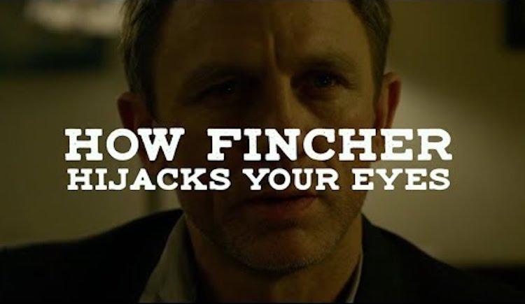 How David Fincher's Camera Allows the Audience View the World Through His Characters' Eyes