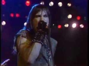 Iron Maiden Bossa Nova