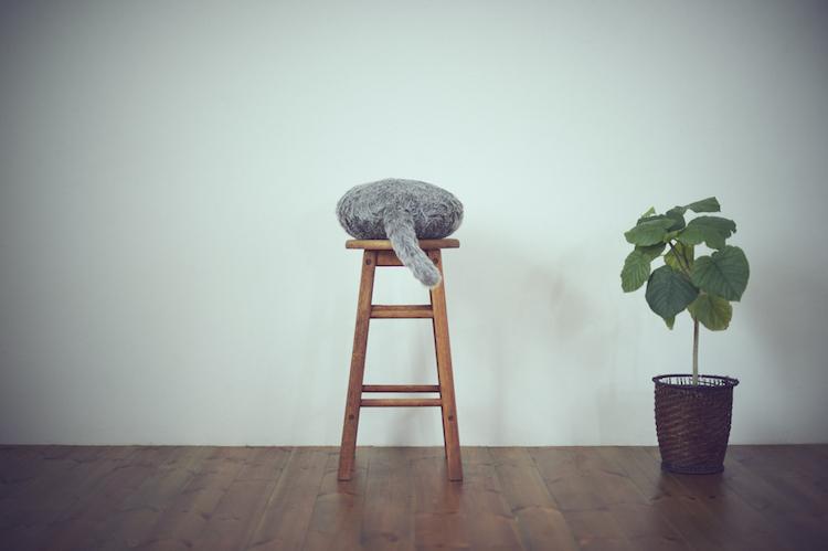 qoobo chair