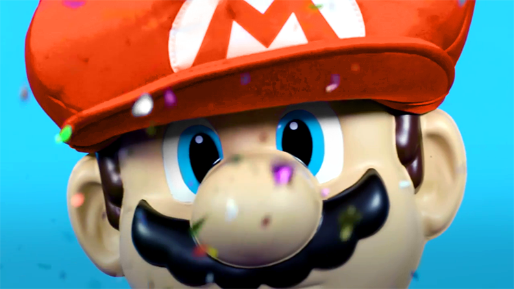 Shigeru Miyamoto Explains the Origin of Mario's Iconic Mustache and His Name