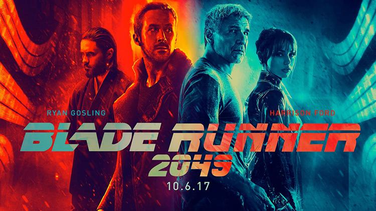 The Sound Team Behind 'Blade Runner 2049'