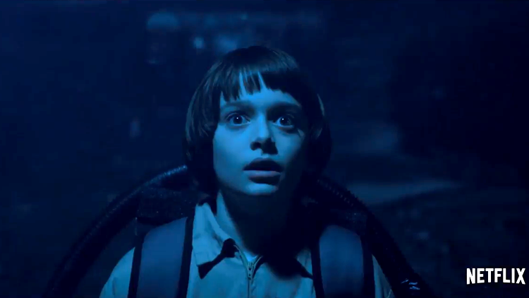 Will Byers Is the Key to Saving Hawkins in Stranger Things' Final Season 2 Trailer2