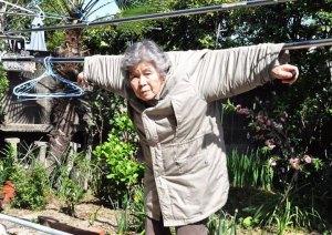 89 Year Old Japanese Photoghrapher