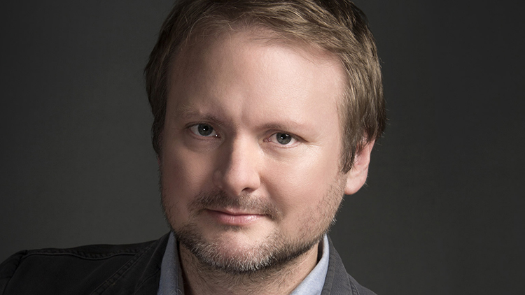 An Entirely New Star Wars Trilogy Is Being Created by 'The Last Jedi' Director Rian Johnson