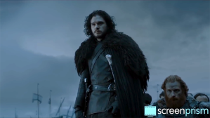 An Exploration of Jon Snow's Powerful Journey as a Dragon and a Wolf on Game of Thrones