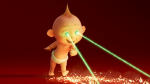 Baby Jack-Jack Has Troubles Controlling All of His Superpowers in a Trailer for Incredibles 2