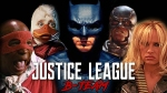 Batman Unites an Oddball B Team When the Original Justice League Superheroes Are Busy