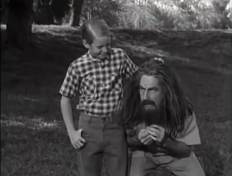 Bob Odenkirk Plays a Lassie-Like Charles Manson  in a Hilarious Skit From the Ben Stiller Show in 1992