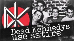 Dead Kennedys Satire