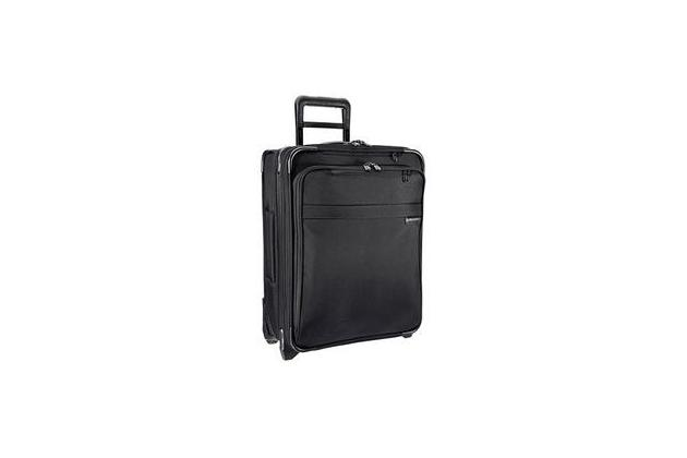 Briggs & Riley's Baseline International Wide-Body Upright Carry-On