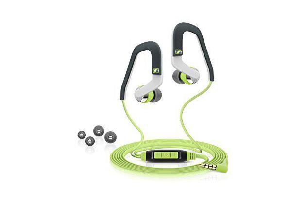 Sennheiser OCX 686 Wired Workout Headphones