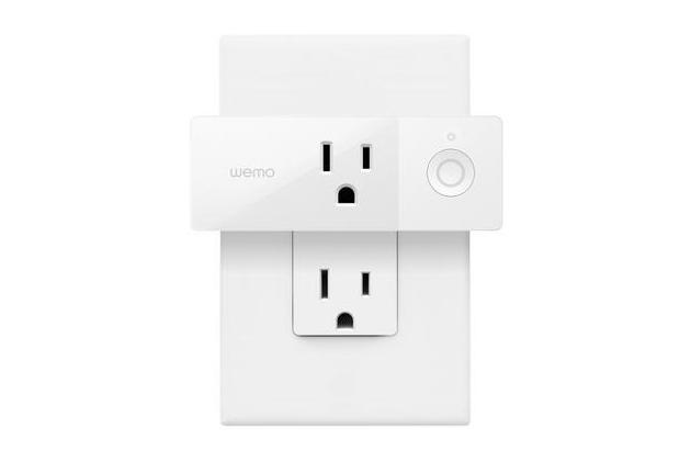 Belkin Wemo Mini Smart Switch