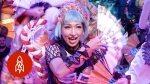 Namie Osawa Explains the Inspiration Behind Her Flashy Robot Restaurant in Tokyo