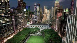 NYC Lapse