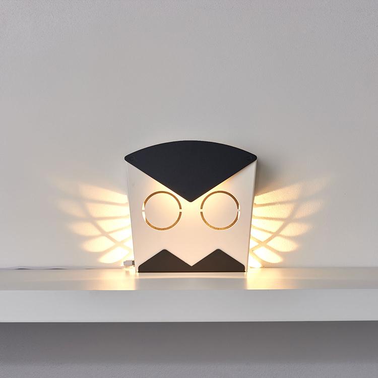 Popup Lighting Owl