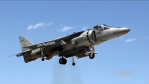 Retired Marine Pilot Purchases His Very Own Harrier Jump Jet in New AARP Series 'Badass Pilot'