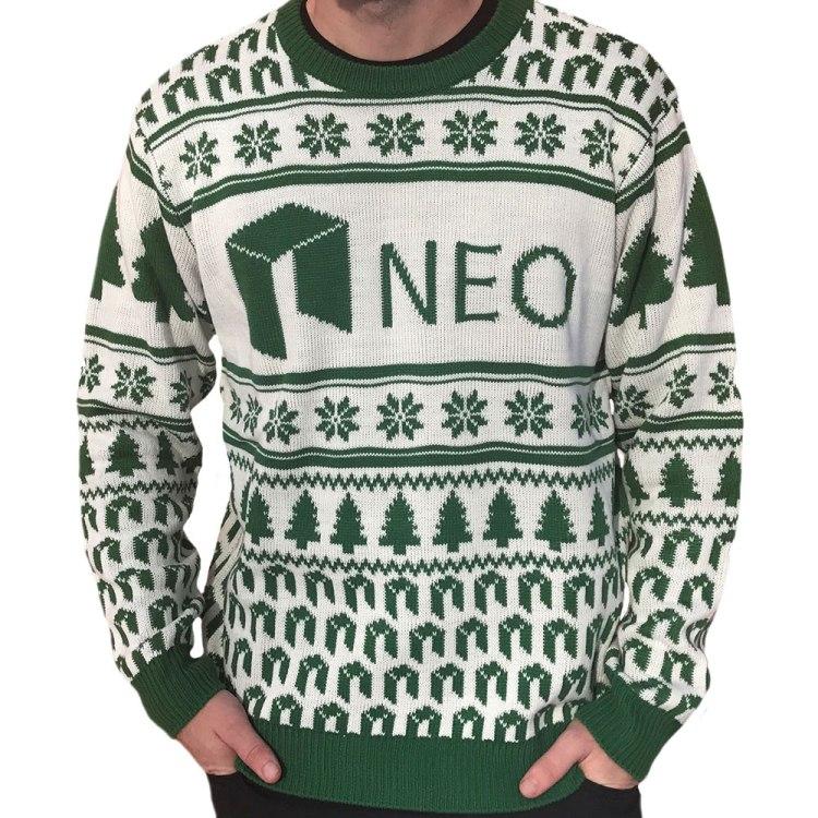 NEO Sweater