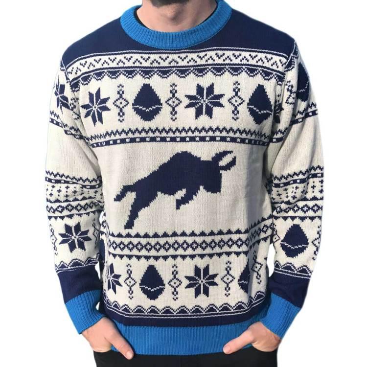 Polymath Sweater