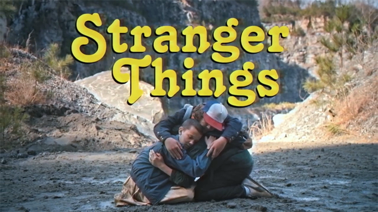 A Bad Lip Reading of Stranger Things Turns the Series Into a Hilariously Weird 1980s Sitcom