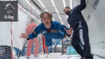 An Inside Look at How Zero Gravity Airplanes Work