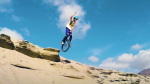 Daring Unicyclist Lutz Eichholz Conquers Mountains All Around the World