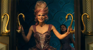 Darkness Creeps Into the Elegant Trailer for Disney's Live Action 'The Nutcracker and the Four Realms'