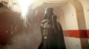 Epic Scenes From Star Wars Films Set to the Song 'War Pigs' by Black Sabbath