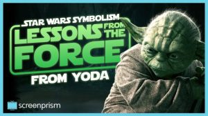 Yoda and The Force