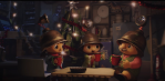 Migros Christmas