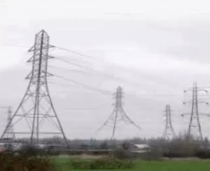 Powerline Jump Rope