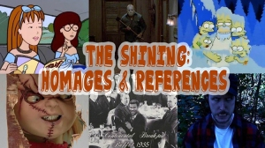 References and Homages to 'The Shining' Found in Other Movies and TV Shows