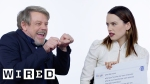 The Last Jedi Cast Answers the Web's Most Searched Questions About Themselves