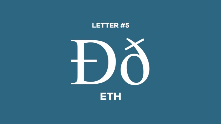 The Fascinating History of Ten Letters That Are No Longer Part of the American English Alphabet
