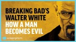 How a Man Becomes Evil Breaking Bad
