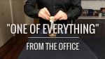 How to Recreate Michael Scott's 'One Of Everything' Drink From The Office