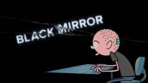 Karl Pilkington Black Mirror