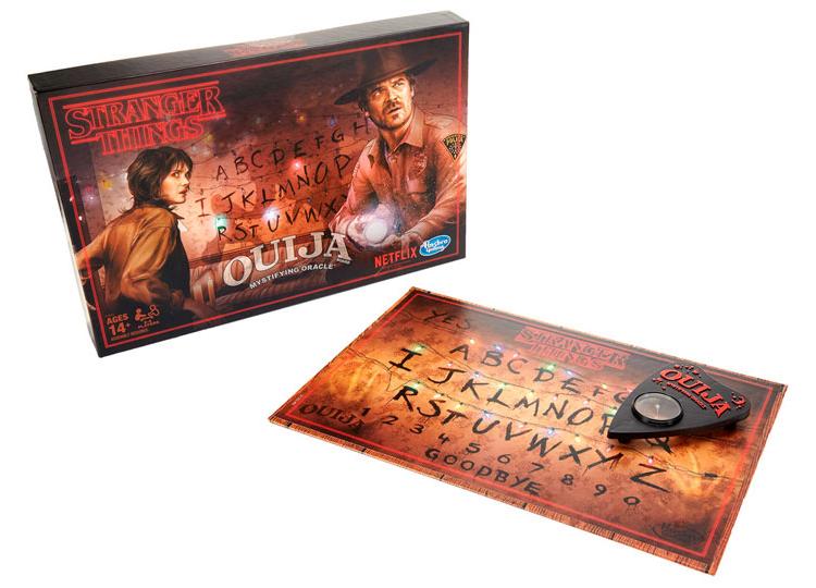 How to Create a Ouija Board