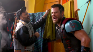 Taika Waititi Dances Around and Has Loads of Fun With the Cast in Hilarious Thor Ragnarok Gag Reel