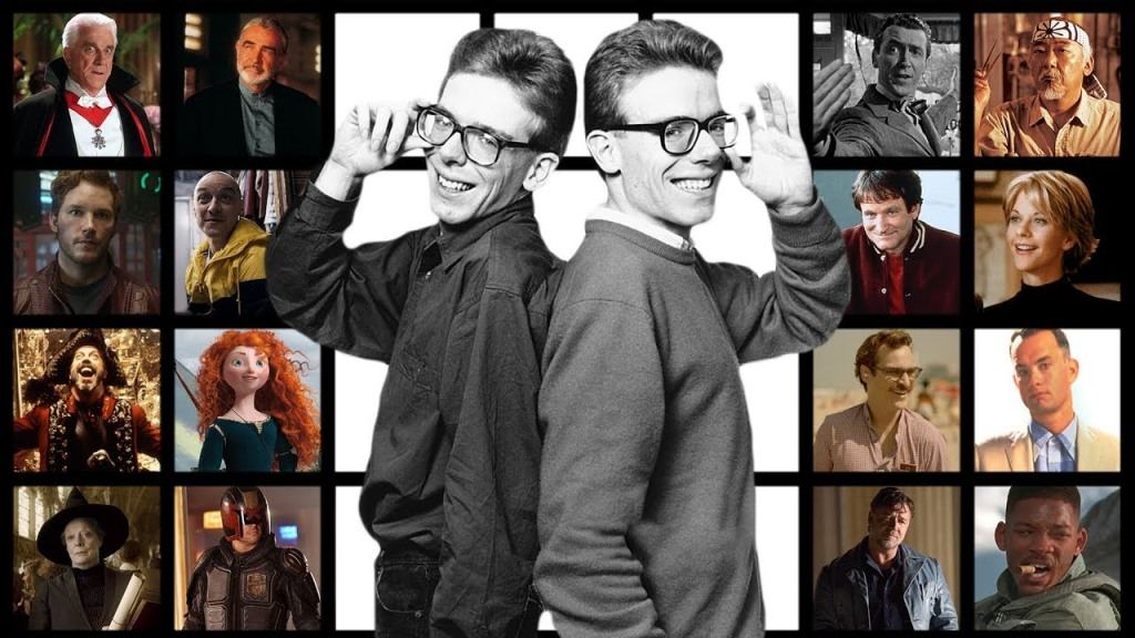 The Proclaimers Song 'I'm Gonna Be (500 Miles)' Being Sung by Clips From 127 Movies